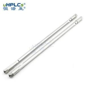 恒谱生USHA Phenyl高载量苯基疏水色谱柱 苯基键合硅胶柱液相色谱分析柱,4.0*250mm