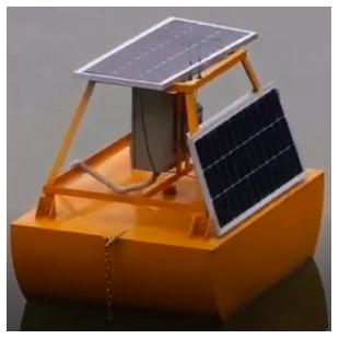 无线水质监测站