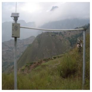 中地恒达地裂缝监测站Guard-YLF1.0
