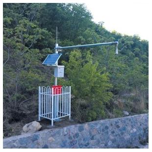 地灾泥石流监测--泥水位监测站Guard-NSW1.0
