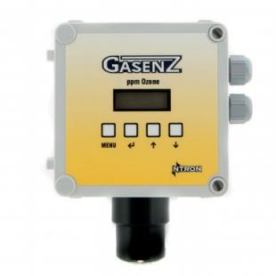Gasenz-109臭氧分析仪