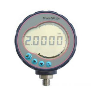 Druck压力表DPI 104