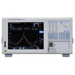 日本横河光谱分析仪 AQ6380 1200 - 1650 nm