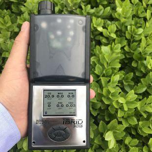 美国英思科MX6复合式气体检测仪