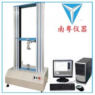 YN-BC-100双柱电脑剥离强度试验机南粤制造