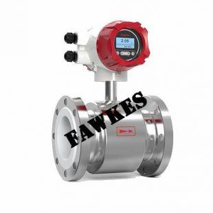 美国FAWKES福克斯进口电磁流量计高温电磁流量计
