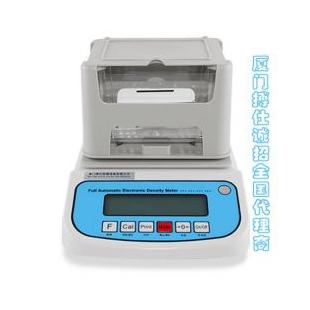 玻璃密度测量仪   搏仕研发优游总代