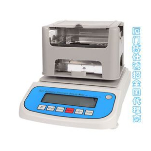 搏仕供应  PVC-U管材密度计