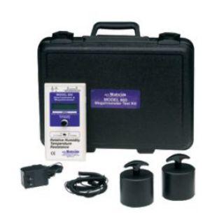 ACL 800 阻抗测试仪