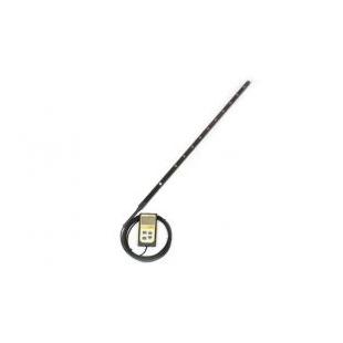 美国Apogee MQ-301手持式光合有效辐射测量仪 杆式设计 10个探头