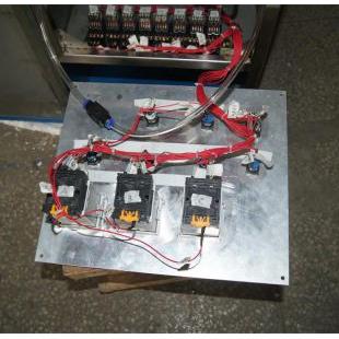 盛科ARZ209型安全网阻燃性能测试仪