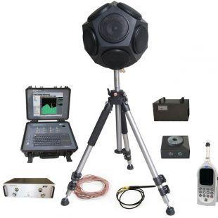 盛科SC-ARD500型建筑声学测量方案