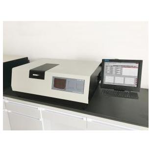 盛科SL500-3300型建筑玻璃可见光透射比、遮阳系数系统