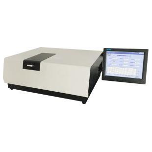 盛科TUF250A型建筑用反射隔热涂料太阳光反射比、吸收比光谱测试系统