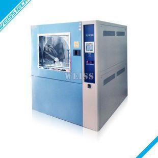 韦斯砂尘试验箱(IP5X\IP6X)