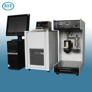 发动机油低温动力粘度、表观粘度测定仪