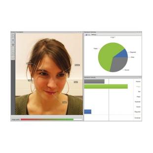 FaceReader面部表情系统