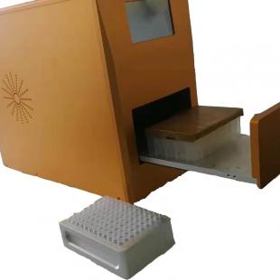 自动热封仪/封膜仪/封板膜机