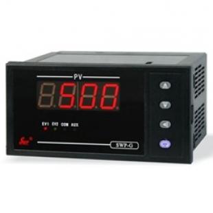 SWP-G系列经济型单回路数字显示?控制器