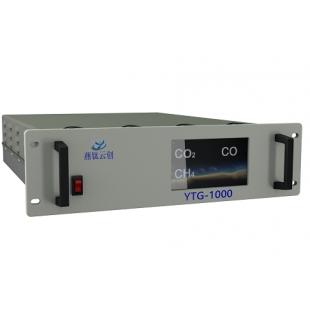 燕钛云创红外气体分析仪YTG-1000