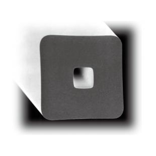 方形熔融石英毛细管