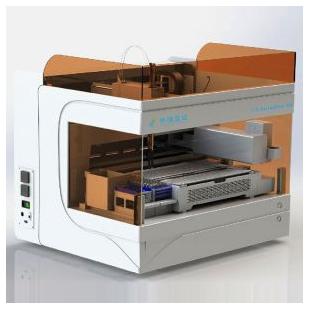 全自动免疫印迹仪(蛋白免疫印迹膜条分析工作站一体机)