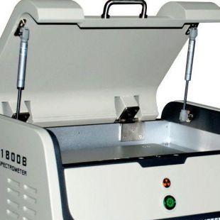 高?分辨率探测器的ROHS检测仪器