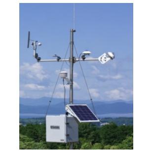 曙光新航 SOLAR1000 太阳能辐射监测系统