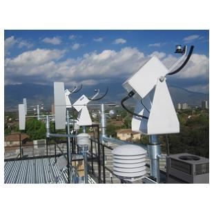曙光新航 RSR1000 旋转遮光式太阳能测量评估系统