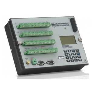 CR3000 数据采集器