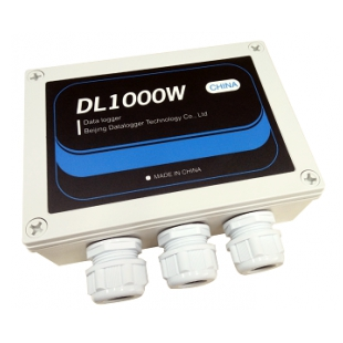 DL1000W系列数据采集器
