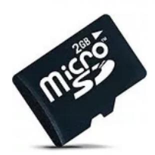 microSD系列存储卡