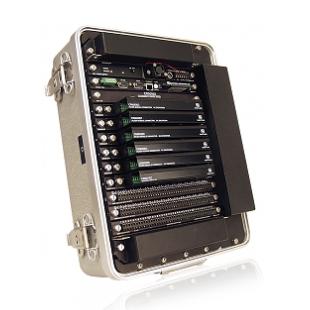 CR9000X 数据采集器