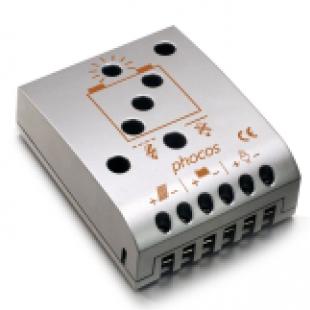 Phocos太阳能充电控制器