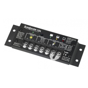 SunSaver 太阳能充电控制器