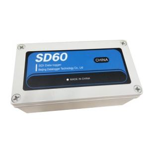 SD60/SDI12数据采集器