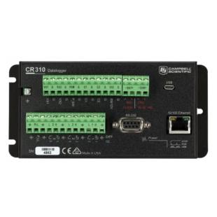 CR310 数据采集器