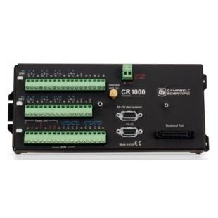 CR1000 数据采集器