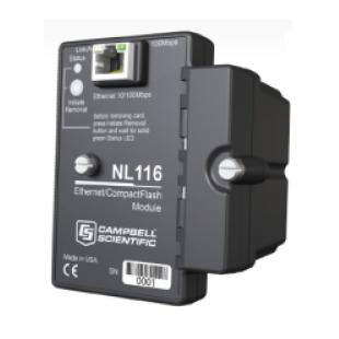 NL116以太网通讯模块/接口_ CF卡适配器