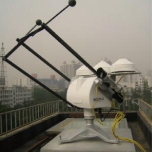BSRN基准?辐射观测系统