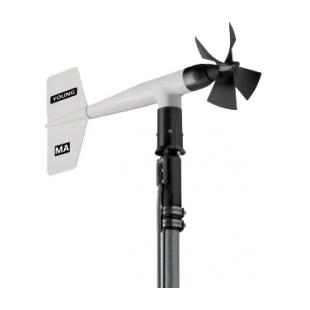 风杯风向标式传感器比较表