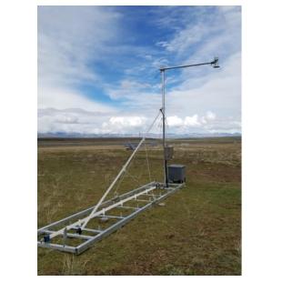 SPA-2雪水当量测量仪