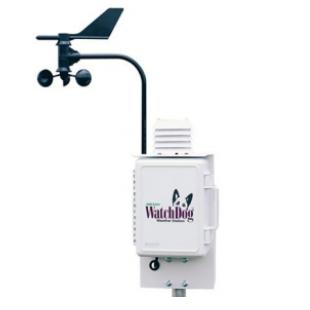 WatchDog2000系列便携式自动气象站