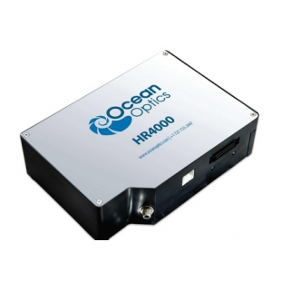 高分辨率全自动微型光谱仪