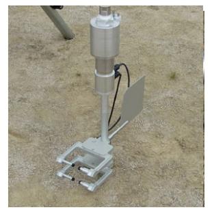 SPC4风沙流监测系统