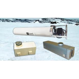 SWIP 浅水冰层剖面仪
