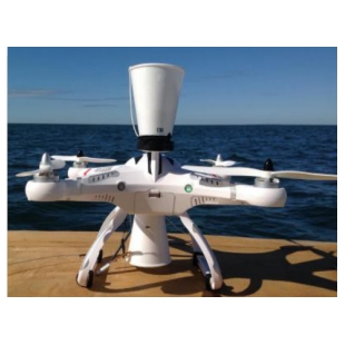 Windsond超小无线电探空系统