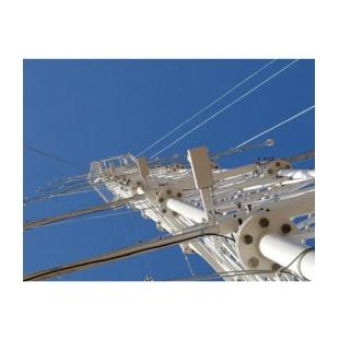 物联网自动风沙监测系统