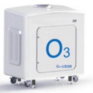 大气臭氧探测激光雷达 O3-LIDAR