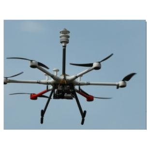 UAV600气象探测无人机
